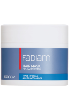 Hair Mask For All Hair Types