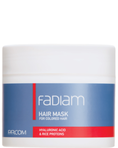 Hair Mask For Colored Hair