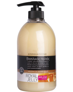 Duschcreme Royal Jelly